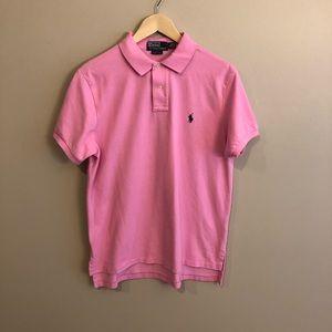 Ralph Lauren Polo Shirt- L